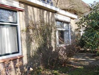 Hesther buunk interieurarchitect interieur en exterieurprojecten - Voor na gerenoveerd huis ...